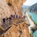 The Gorge Desfiladero de los Gaitanes