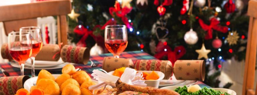 Christmas Festive Package in Ronda Hotel